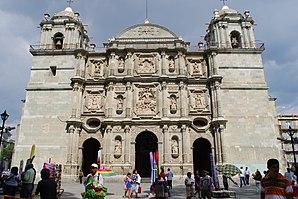 Roman Catholic Archdiocese of Antequera, Oaxaca
