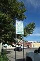 Far Rockaway–Mott Av td 05 - Municipal Parking.jpg