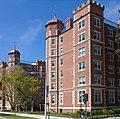 Fariborz Maseeh Hall, MIT, Cambridge, Massachusetts.jpg