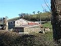Farm Buildings at Trewythen - geograph.org.uk - 124472.jpg