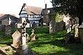 Farmhouse opposite Kilpeck church - geograph.org.uk - 129689.jpg
