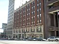Farnam building, Omaha, Nebraska.jpg
