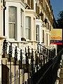 Farringdon Road, Clerkenwell - geograph.org.uk - 975274.jpg