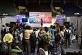 Fashion Shooting - Photo Video Expo - Image Craft - Netaji Indoor Stadium - Kolkata 2014-08-25 7582.JPG