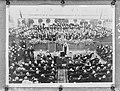 Feest in Tivoli ter gelegenheid van Kardinaal De Jong, Bestanddeelnr 901-5298.jpg