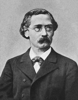 Felix Hoppe-Seyler - Felix Hoppe-Seyler
