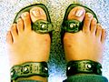 Female sandals for summer.jpg