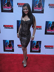 Femme Fatales Red Carpet - Crystle Lightning.jpg