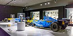 Fernando Alonso 2005-2006 cars 2017 Museo Fernando Alonso.jpg
