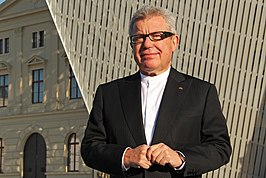Libeskind in 2011