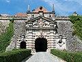 Festung Rosenberg - Eingangstor - 2014-07.jpg