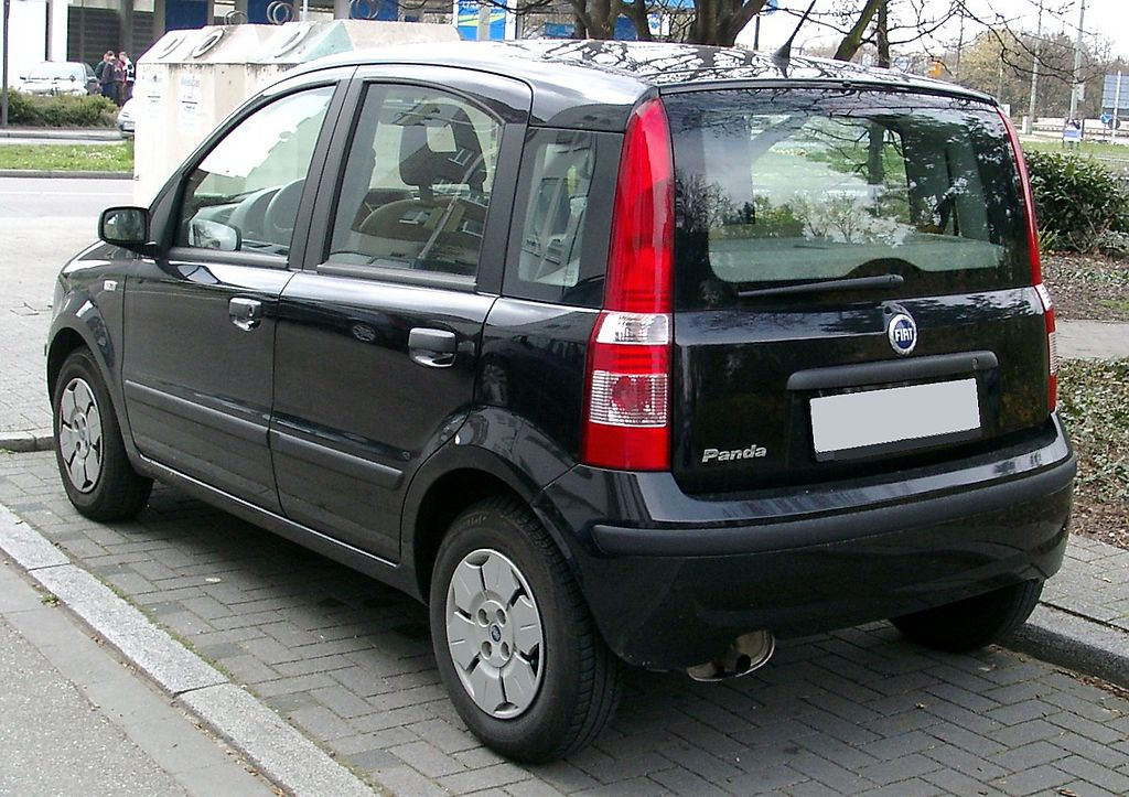 file fiat panda rear wikimedia commons. Black Bedroom Furniture Sets. Home Design Ideas