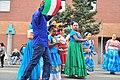 Fiestas Patrias Parade, South Park, Seattle, 2017 - 107 - Grupo Folklórico Herencias Mexicanas.jpg