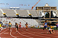Finish of sprint at Barcelona 1992 Paralympics.jpg