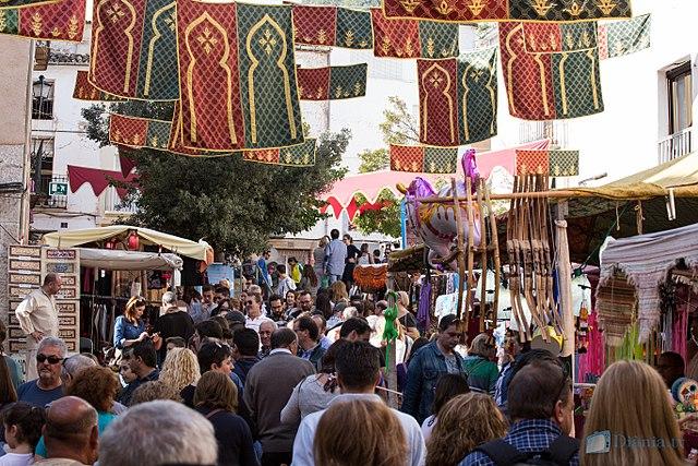 Испанские муниципалитеты массово отказываются от политики бойкота Государства Израиль