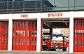 Fire appliance, Belfast - geograph.org.uk - 1423818.jpg