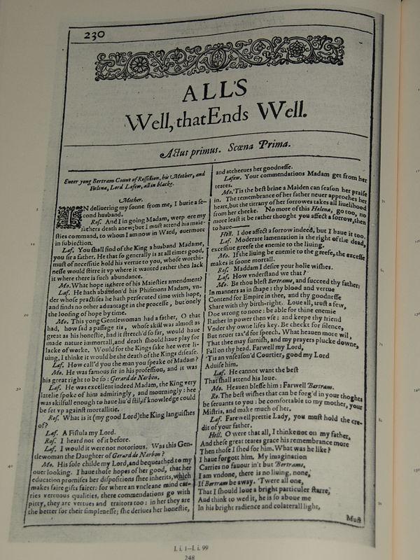 List of William Shakespeare screen adaptations  Wikipedia