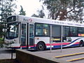 FirstGroup bus Alexander ALX in Taunton, Somerset 25 January 2006.jpg