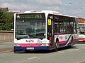 First Manchester bus 60238 (W334 JND), 24 August 2007.jpg