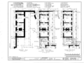 First National Bank, Jefferson Street and Fountain Road, Huntsville, Madison County, AL HABS ALA,45-HUVI,3- (sheet 2 of 5).png