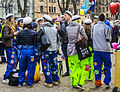 First of May in Helsinki, student culture 01.jpg