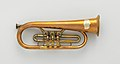 Flügelhorn (valve bugle) in B-flat MET DP-12679-045.jpg