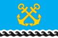 Flag of Chernopenskoe (Kostroma oblast).png
