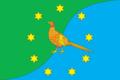 Flag of Ekaterinoslavsky (Amur oblast).png