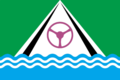 Flag of Handyga (Yakutia).png