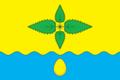 Flag of Irtyshskoe (Omsky rayon).png