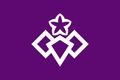 Flag of Kiryu, Gunma.png