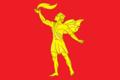 Flag of Polysaevo (Kemerovskaya oblast).png