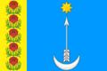 Flag of Radishchevskoe (Ulyanovsk oblast).png