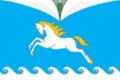 Flag of Timiryazevskoe (Ulyanovsk oblast).png