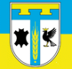 Flag of Tysmenitsky raion in Ivano-Frankivsk oblast.png