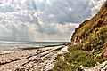 Flamborough, South Bay, UK, 08082015, jcw1967, ope (2) (32759024203).jpg