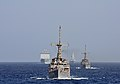 Flickr - Official U.S. Navy Imagery - USS Sentry transits the Gulf of Oman..jpg