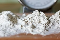 meaning of flour
