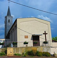 Folkling Gaubiving Église.jpg