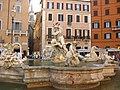 Fontana del Nettuno, Piazza Navona - Roma - panoramio.jpg
