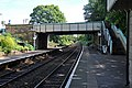 Footbridge, Chirk railway station (geograph 4024234).jpg