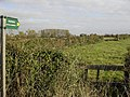 Footpath to Little Clanfield - geograph.org.uk - 1566030.jpg