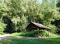 Forêt de la Robertsau-Aire de pique-nique.jpg