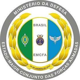 Seal of the Brazilian Armed Forces