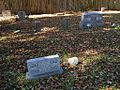 Ford Chapel AME Zion Church Cemetery Memphis TN 008.jpg