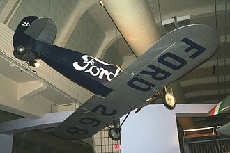 Ford Flivver - Ford Flivver on display at the Henry Ford Museum
