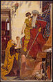 Ford Madox Brown - Elijah and the Widow's Son - Google Art Project.jpg