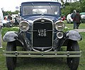 Ford Model A With Right Hand Drive -foshie.jpg