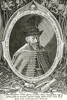 Zsigmond Forgách