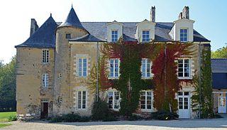 Commune in Pays de la Loire, France